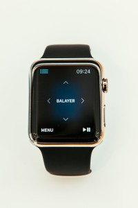 Appel Watch smartwatch